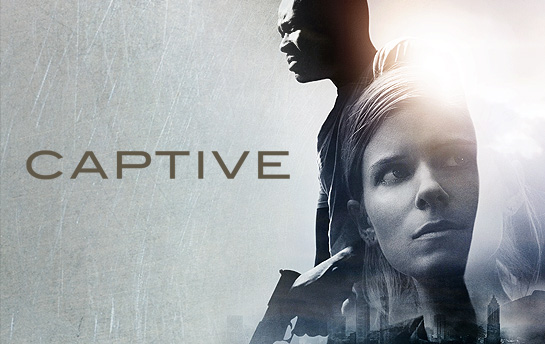 Captive | Display Ad Campaign