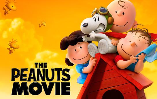 Peanuts | Display Ad Campaign + Social Content
