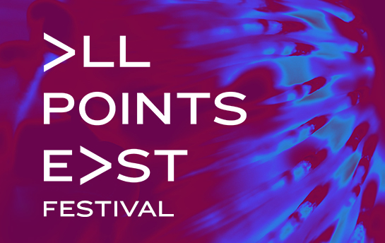 All Points East Festival | Desktop & Mobile Web Site