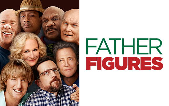 Father Figures | Web Site