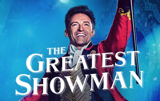 The Greatest Showman | Social Content Creation