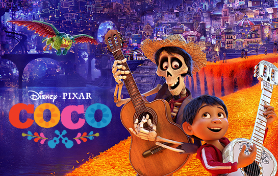 Coco | Display Ad Campaign & Social