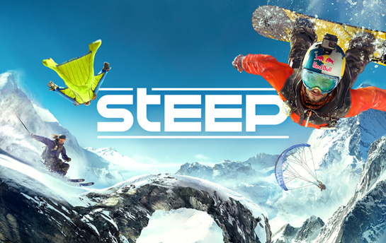 Steep | Display Ad Campaign + Social Content