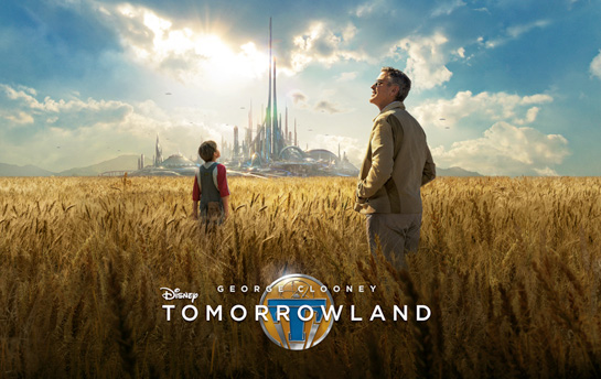 Tomorrowland | Banner Campaign, Game + Social Content
