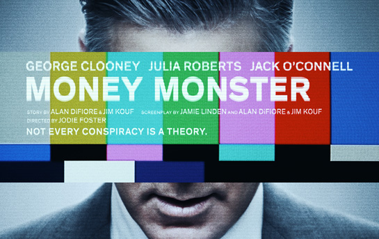 Money Monster | Social Content