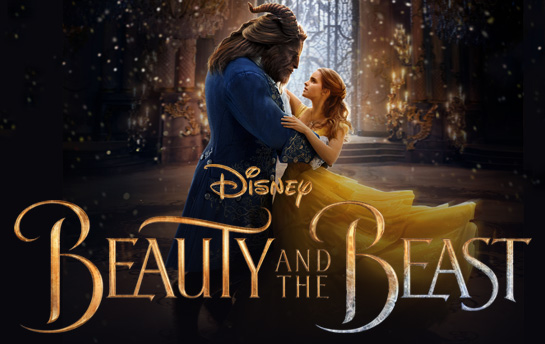 Beauty and the Beast | Social Content Creation