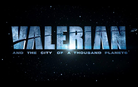 Valerian | Display Ad Campaign (Early Awareness)