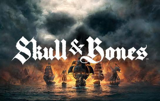 Skull & Bones | E3 Social Content