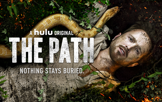 The Path | Display Ad Campaign, OOH + Social Content