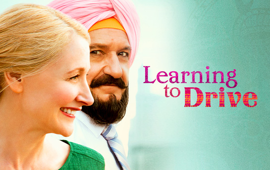 Learning to Drive | Display Ad Campaign