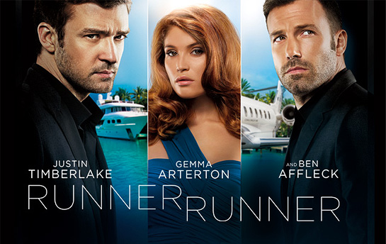 Runner Runner | Display Ad Campaign