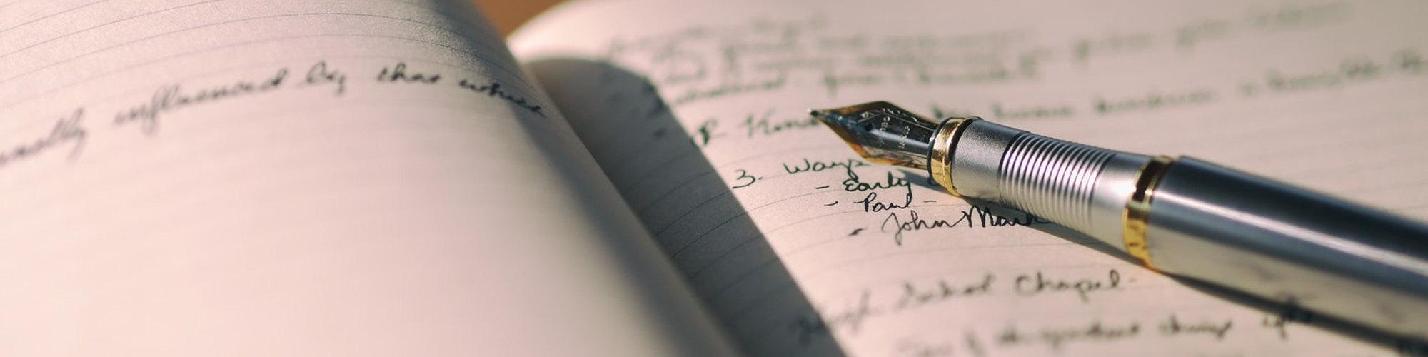 Paulo Nogueira oferece curso Narrativas de Ficção: Como Escrever um Romance