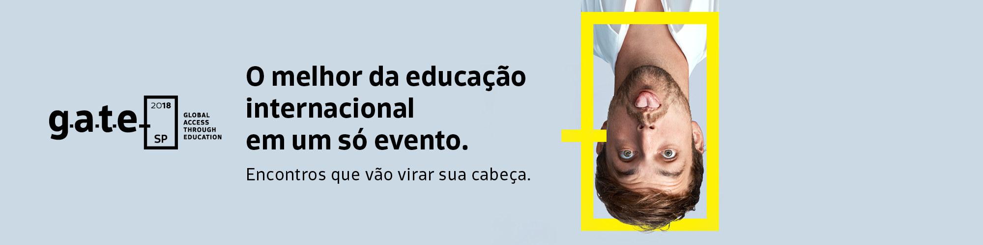 G.A.T.E. 2018 SP na Unibes Cultural: encontro oferece 4 atividades gratuitas