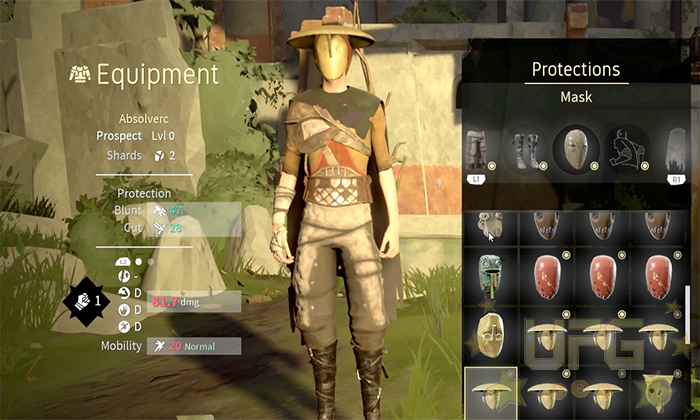 absolver-character-customization-screen