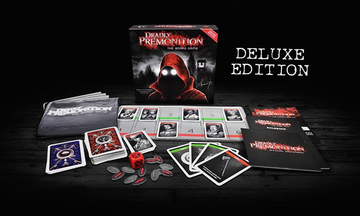 deadly-premonition-the-board-game-art