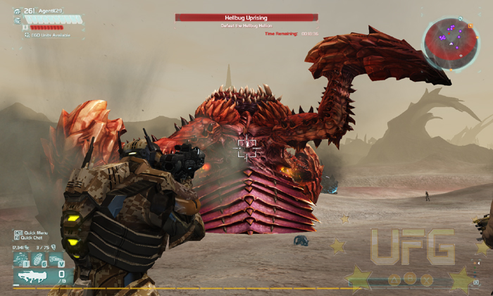 defiance-review-screen