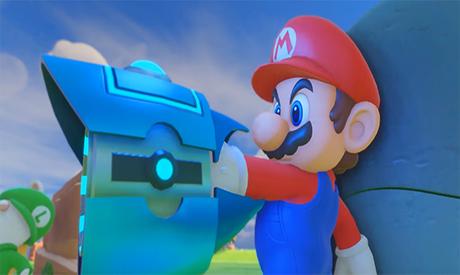 Mario/Rabbids