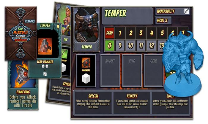 orcs-must-die-board-game-art