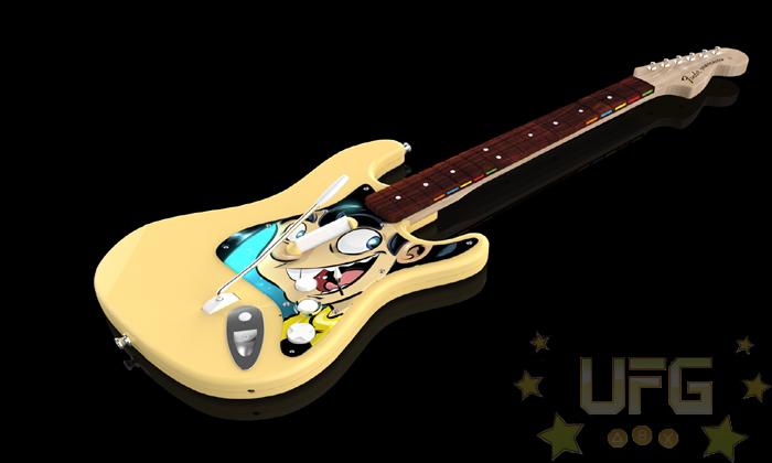 pax-rock-band-guitar