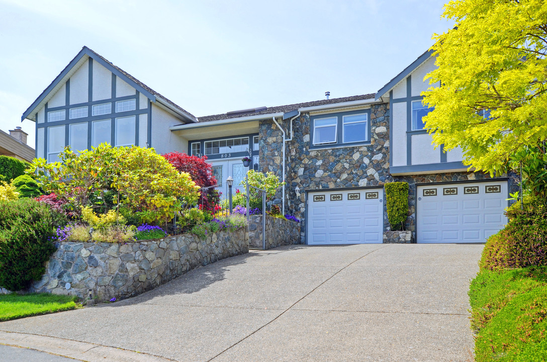 Other for Sale at 803 Sea Ridge Pl British Columbia, Canada