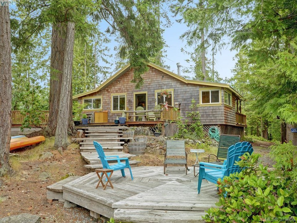 Additional photo for property listing at 1 Prince Island British Columbia, Canada