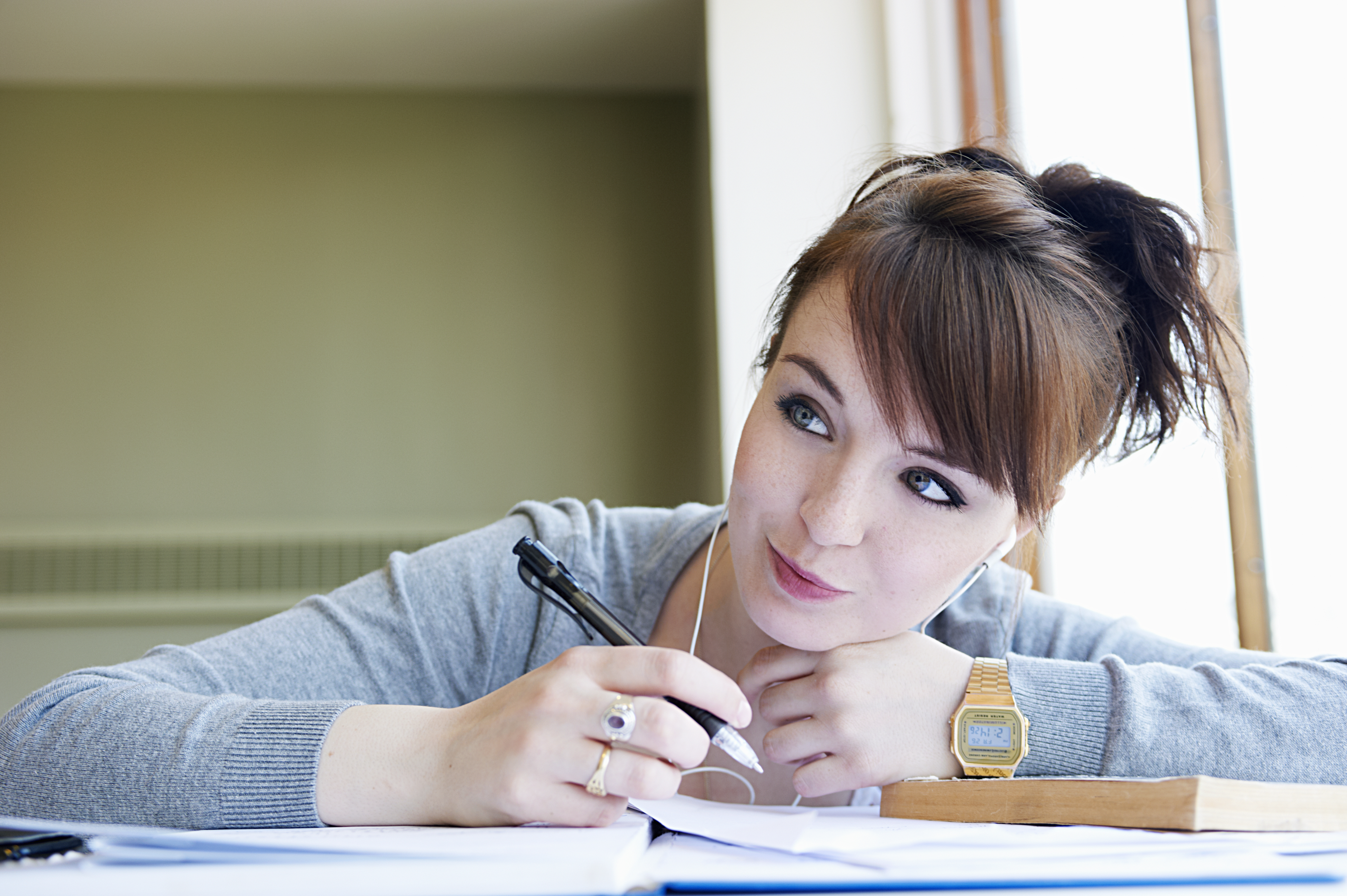 how to pass the ged reading test