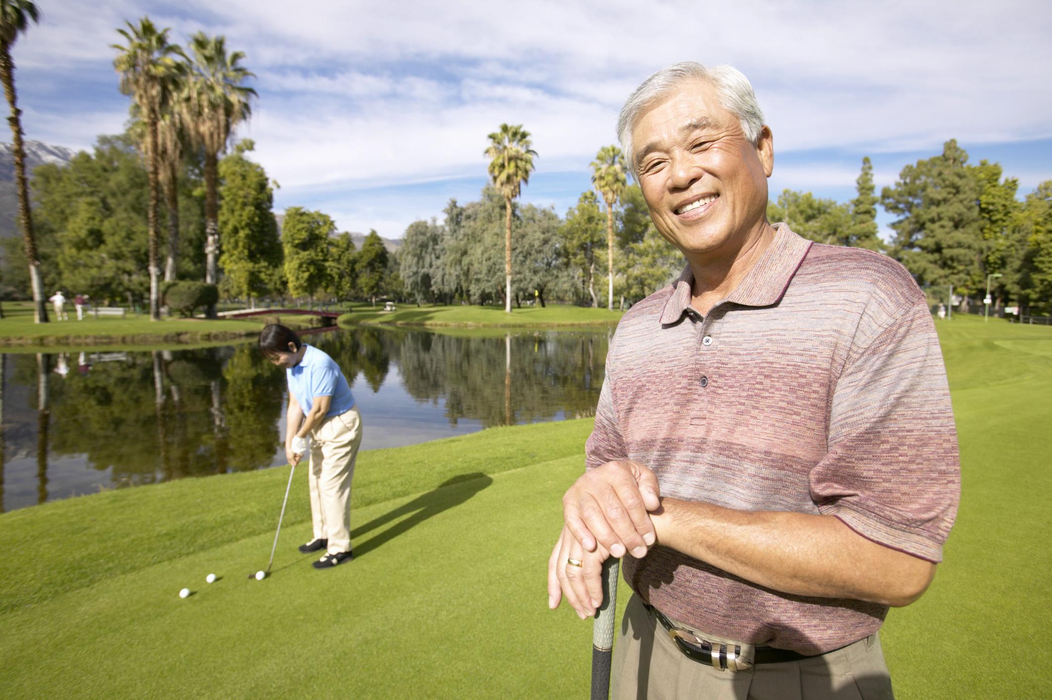 Scratch Golfers Tour
