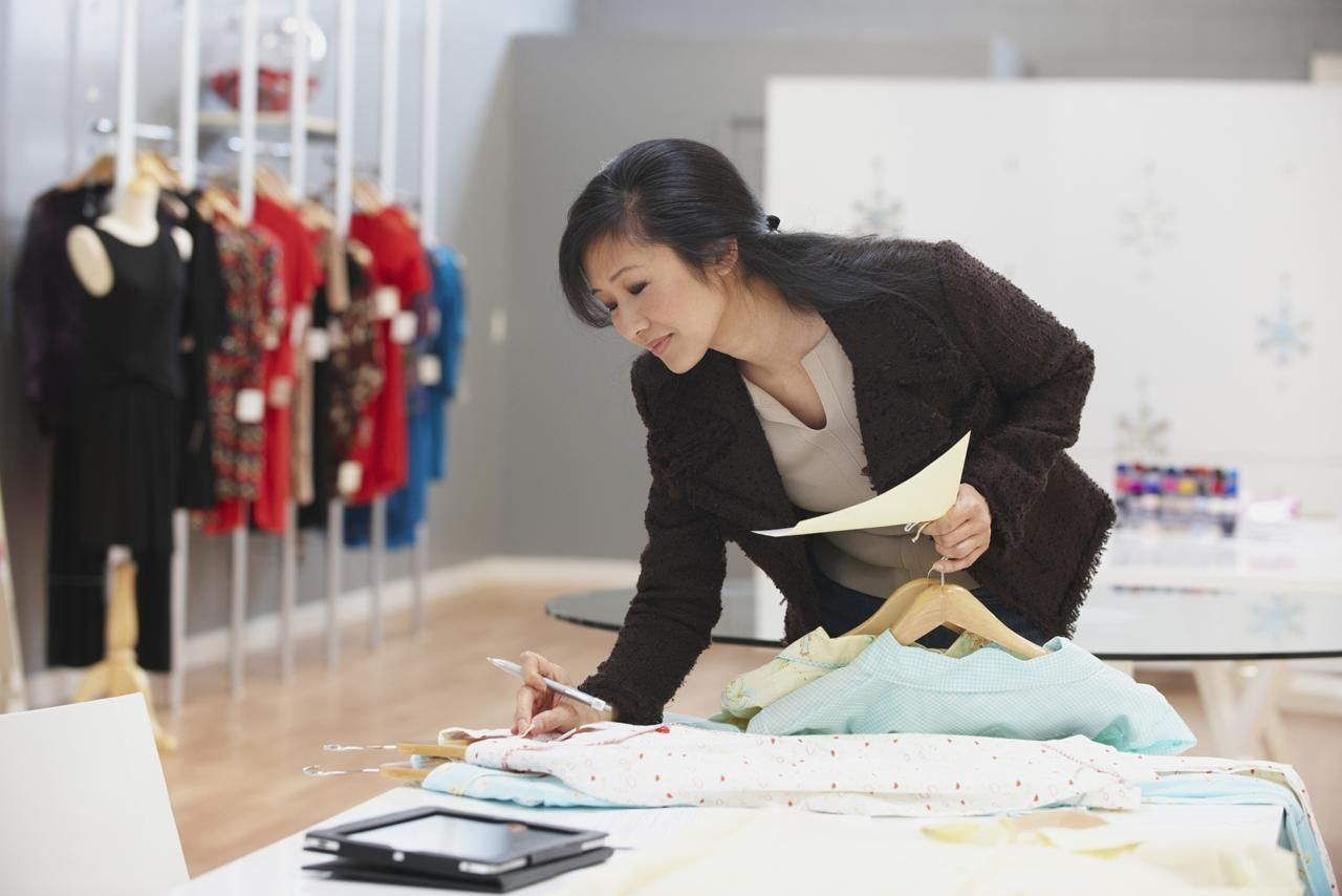 Job opportunities for fashion merchandising majors 71