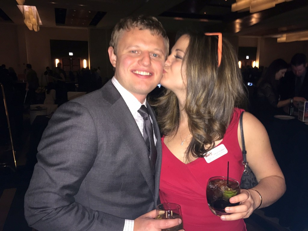Our favorite charity event, the MS Soiree!
