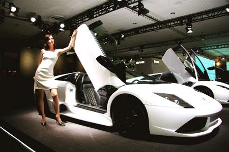 New York International Auto Show Hotel On Rivington - Nyc car show tickets