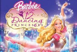 12 Princess Dancing