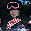 Snowboarder Brooke Shaw