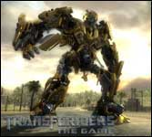 Autobots and Decepticons transform and battle!