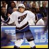 Washington Capitals hockey jersey.