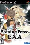 SEGA's Shining Force series gives you a castle with Shining Force EXA for the PS2