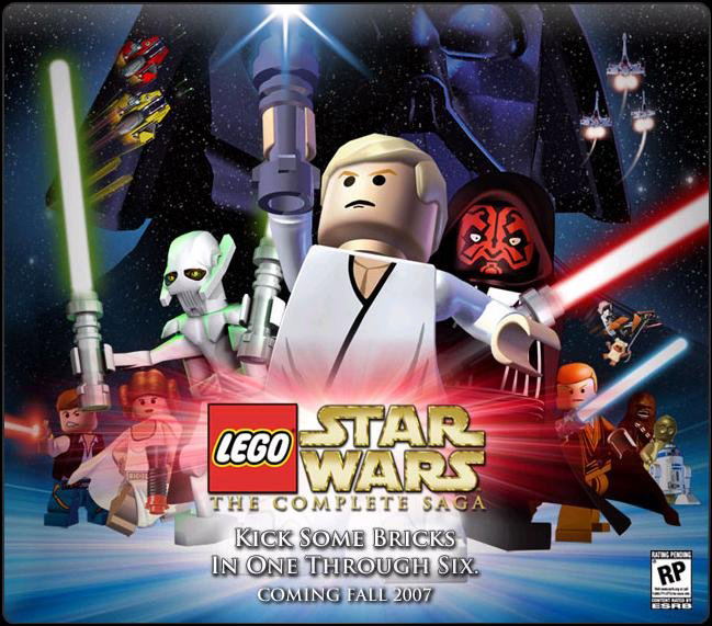 all lego games