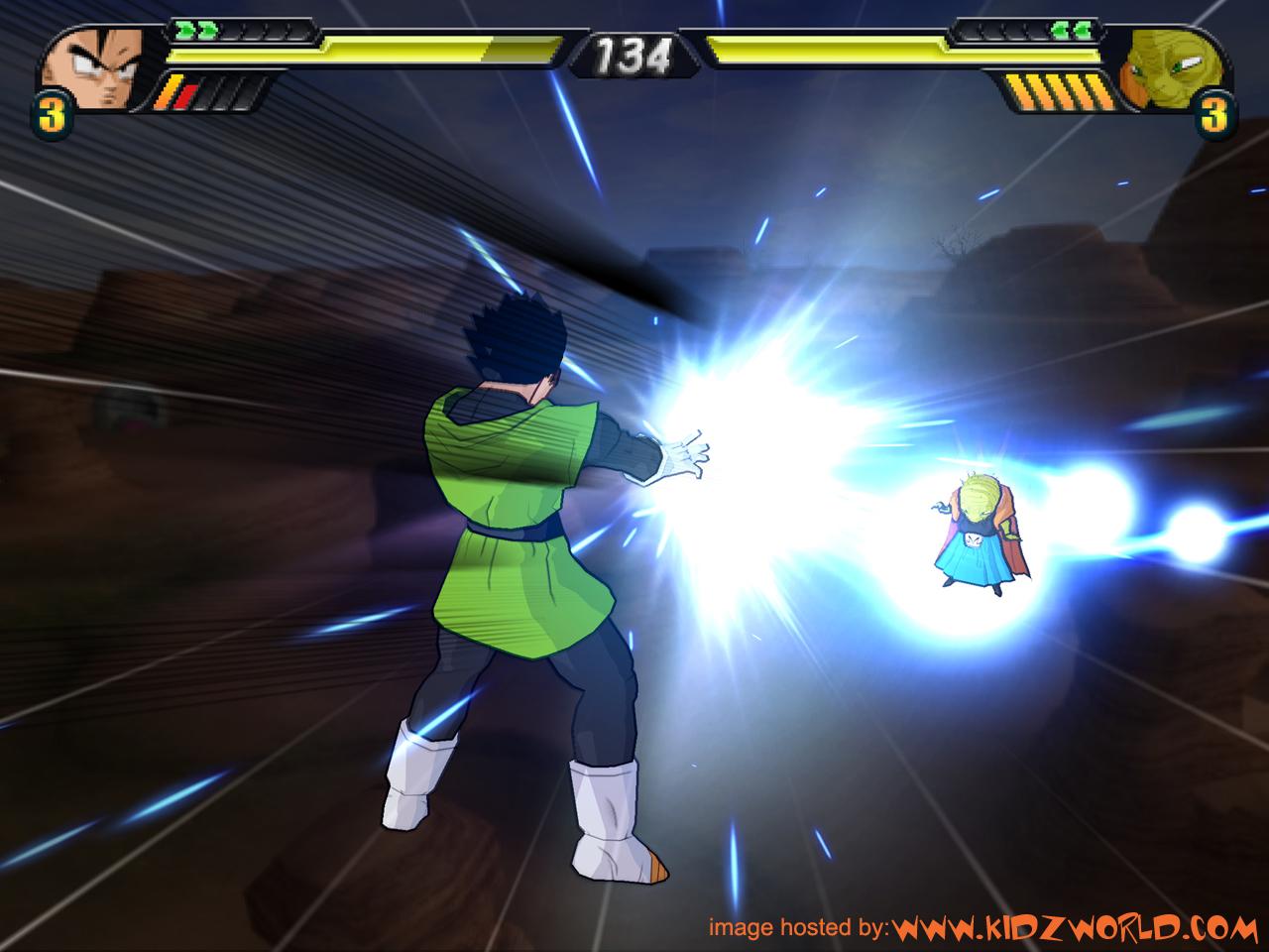 New Pokemon Games For Ps3 : Dragon ball z budokai tenkaichi transformers the
