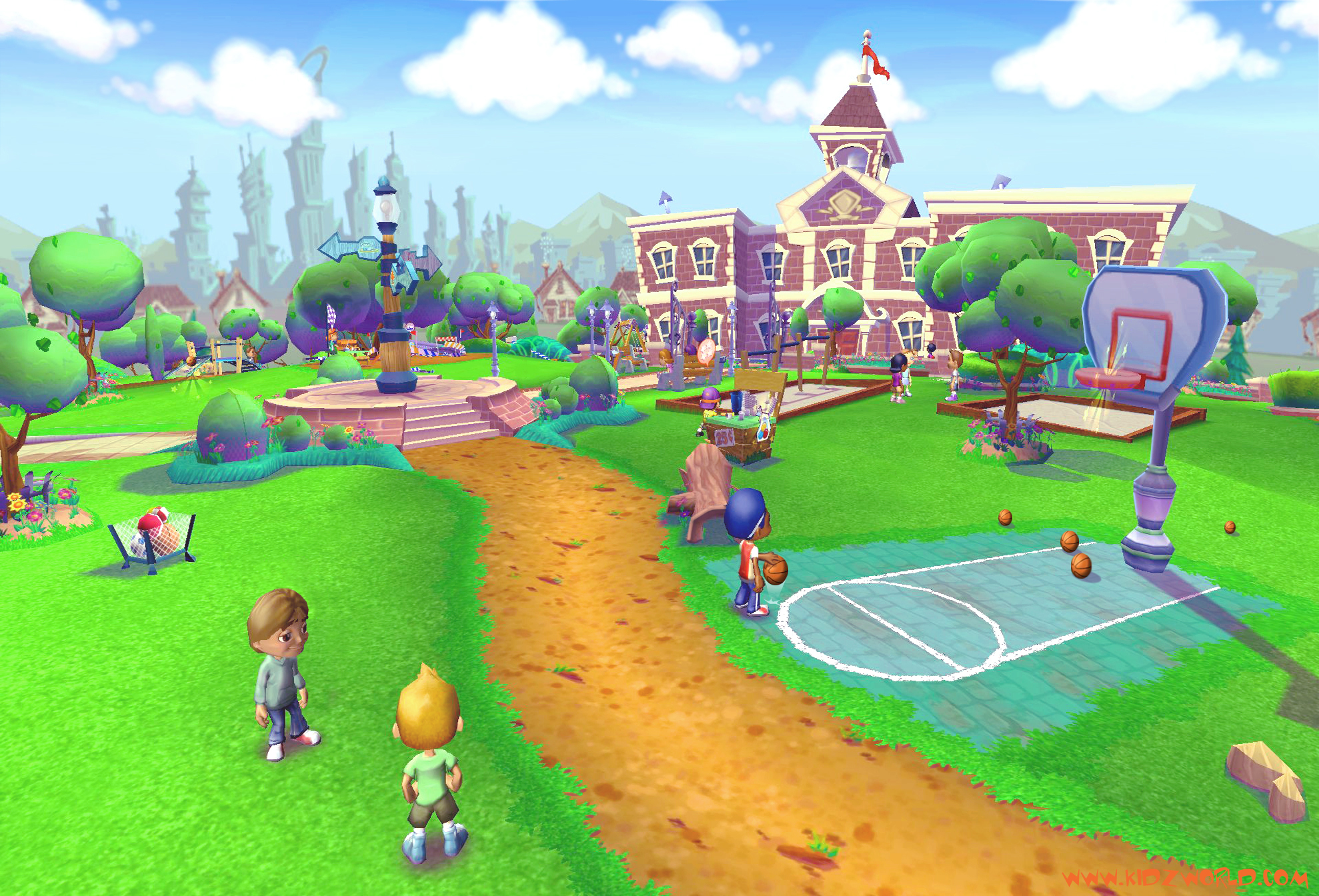 EA Studio Showcase 07 Video Game Previews | The Simpsons | skate ...