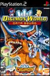 Check out these preview pictures from the Digimon World Data Squad video game from Namco Bandai Games!