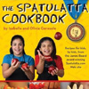 The Spatulatta Cookbook won the 2006 James Beard Award.