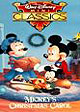 Mickey's Christmas Carol is one of the most loved Christmas classics