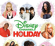 Various Artists - A Disney Channel Holiday