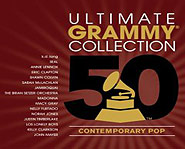 Ultimate Grammy Collection - Contemporary Pop