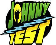 johny test