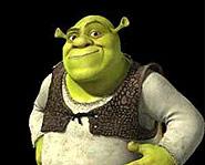 Green Disney Characters love this big green ogre