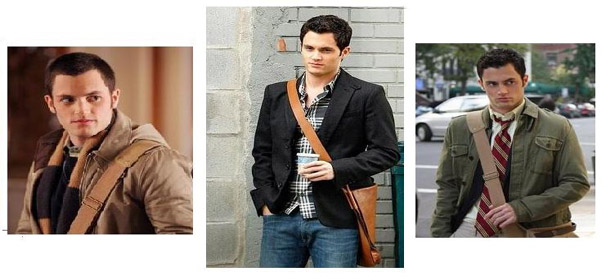 Dan Humphrey