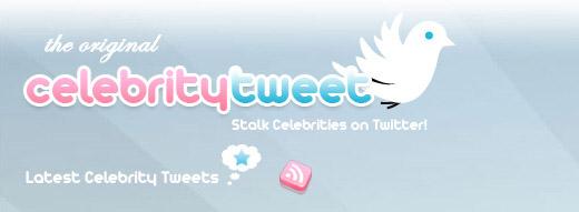 CelebrityTwitter