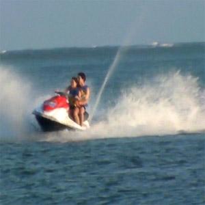 Niley Jet Ski
