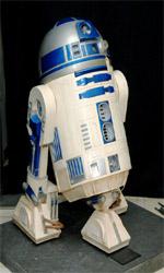 R2D2 Figurine