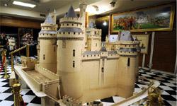 Colossal Castle